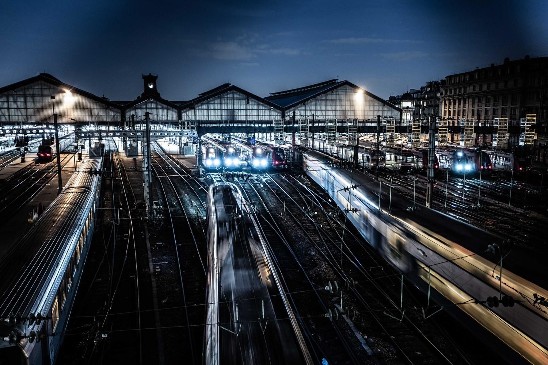 SNCF Gare Saint-Lazare